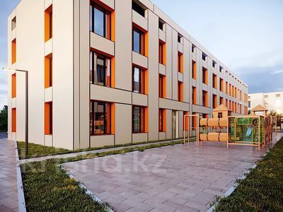 2-комнатная квартира, 75 м², 3/3 этаж, мкр Ерменсай, Жулдыз 1940 за ~ 28.9 млн 〒 в Алматы, Бостандыкский р-н — фото 6