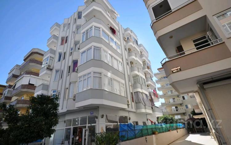 2-комнатная квартира, 40 м², 1/5 этаж, Махмутлар 4 за 12 млн 〒 в