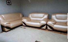 2-комнатная квартира, 52 м², 1/5 этаж помесячно, улица Машхур Жусупа за 110 000 〒 в Экибастузе