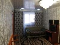3-комнатная квартира, 57 м², 4/4 этаж