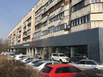 Магазин площадью 550 м², Сейфуллина — Толе би за 423 млн 〒 в Алматы, Алмалинский р-н