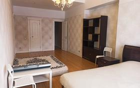 3-комнатная квартира, 110 м², 4/16 этаж помесячно, Аль-Фараби 21 за 435 000 〒 в Алматы, Бостандыкский р-н