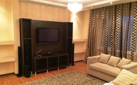 4-комнатная квартира, 167 м², 7/16 этаж, Луганского 1 — Сатпаева за 90 млн 〒 в Алматы, Медеуский р-н