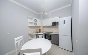 2-комнатная квартира, 65.3 м², 1/4 этаж, Алихана Бокейханова 27 за 28.8 млн 〒 в Нур-Султане (Астана), Есильский р-н