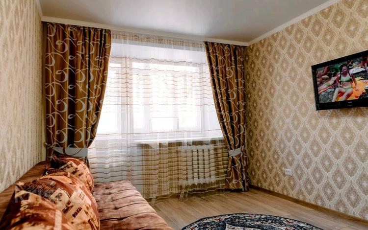 2-комнатная квартира, 60 м², 4/5 этаж посуточно, Бухар жырау 73/2 за 10 000 〒 в Караганде