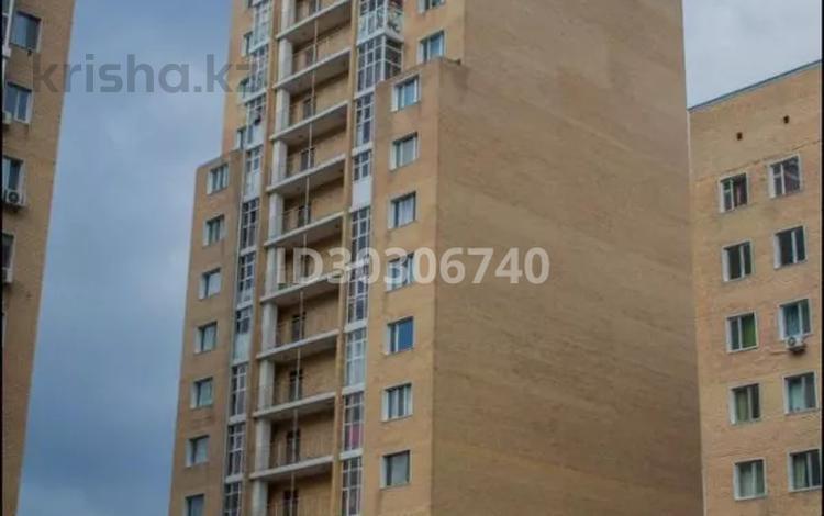 1-комнатная квартира, 46.2 м², 12/16 этаж, Кошкарбаева 42 за 15 млн 〒 в Нур-Султане (Астана), Алматы р-н