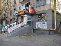 Магазин площадью 62 м²