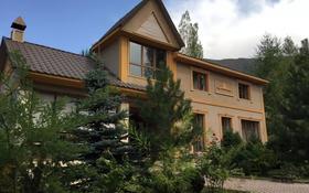 6-комнатный дом, 300 м², 10 сот., мкр Нурлытау (Энергетик), Мухаммед Хайдар Дулати за 155 млн 〒 в Алматы, Бостандыкский р-н