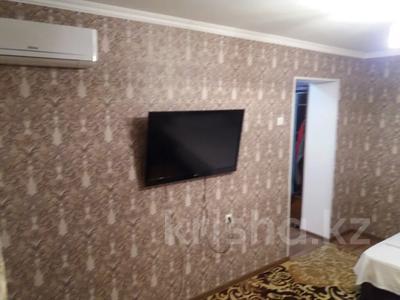 1-комнатная квартира, 32 м², 4/4 этаж посуточно, проспект Тауке хана 4 за 7 000 〒 в Шымкенте, Аль-Фарабийский р-н — фото 10