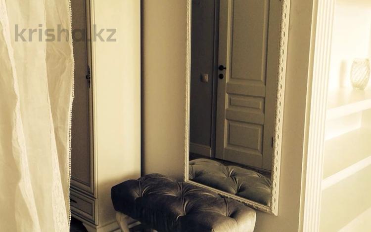 5-комнатная квартира, 157 м², 7/21 этаж, Кабанбай батыра 87 за 171 млн 〒 в Алматы, Алмалинский р-н