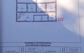 Помещение площадью 450 м², Микрорайон Кызылжар за 37 млн 〒 в Шымкенте, Абайский р-н