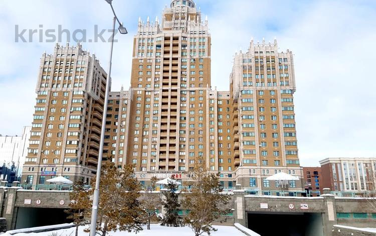 Офис площадью 145 м², проспект Кабанбай Батыра 11 за 300 000 〒 в Нур-Султане (Астана), Есиль р-н