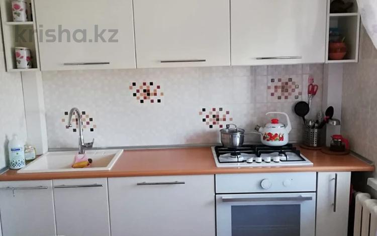 1-комнатная квартира, 40 м², 5/5 этаж, Сатпаева — Косая Егизбаева за 20.5 млн 〒 в Алматы, Бостандыкский р-н