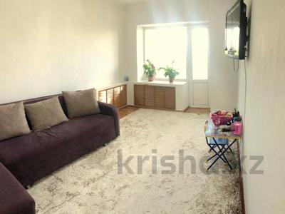 2-комнатная квартира, 57.7 м², 5/5 этаж, Байзакова 116 — Гоголя за 21 млн 〒 в Алматы, Алмалинский р-н