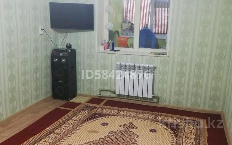 1-комнатная квартира, 39 м², 2/3 этаж, Салтанат 2 за 1.5 млн 〒 в Мунайши