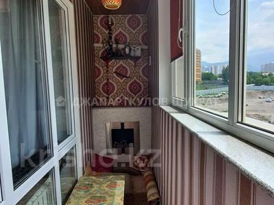 4-комнатная квартира, 130 м², 2/14 этаж, Навои 72 — Токтабаева за 70 млн 〒 в Алматы, Ауэзовский р-н — фото 17