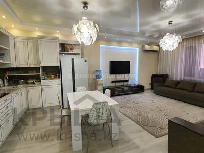 4-комнатная квартира, 130 м², 2/14 этаж, Навои 72 — Токтабаева за 70 млн 〒 в Алматы, Ауэзовский р-н — фото 19