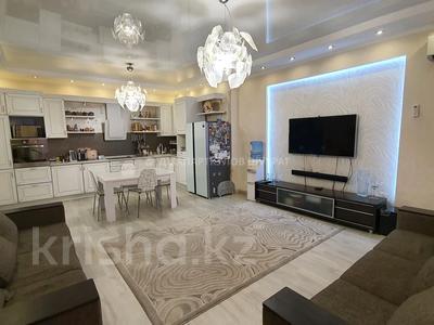 4-комнатная квартира, 130 м², 2/14 этаж, Навои 72 — Токтабаева за 70 млн 〒 в Алматы, Ауэзовский р-н — фото 22