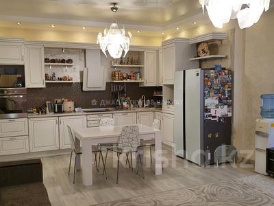 4-комнатная квартира, 130 м², 2/14 этаж, Навои 72 — Токтабаева за 70 млн 〒 в Алматы, Ауэзовский р-н — фото 23
