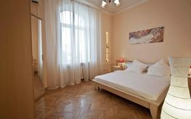 1-комнатная квартира, 40 м², 4/5 этаж посуточно, Ерубаева — Абдирова за 5 000 〒 в Караганде, Казыбек би р-н