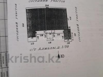 Здание, площадью 765 м², мкр Таусамалы, Мкр Таусамалы 1-50A за 332 млн 〒 в Алматы, Наурызбайский р-н — фото 48