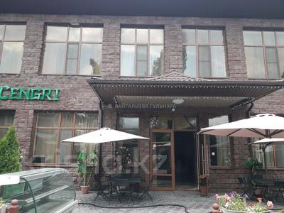 Здание, площадью 765 м², мкр Таусамалы, Мкр Таусамалы 1-50A за 332 млн 〒 в Алматы, Наурызбайский р-н