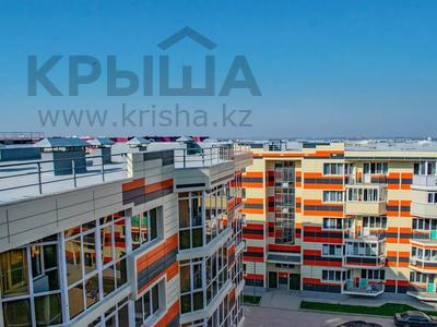 3-комнатная квартира, 125 м², Думан-2 за ~ 33.6 млн 〒 в Алматы