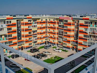 3-комнатная квартира, 125 м², Думан-2 за ~ 33.6 млн 〒 в Алматы — фото 3