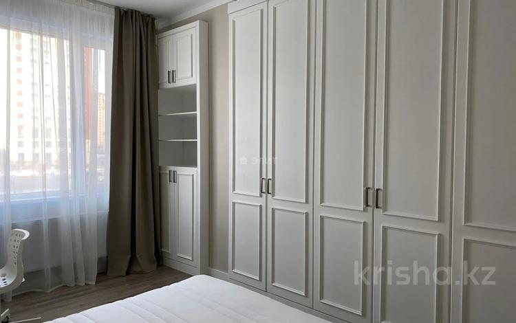 3-комнатная квартира, 80 м², 2/8 этаж, проспект Улы Дала 6 за 40.8 млн 〒 в Нур-Султане (Астана)