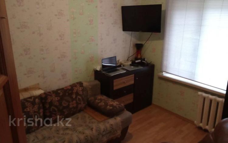 3-комнатная квартира, 55 м², 2/4 этаж, Жандарбекова — Солодовникова за 24.5 млн 〒 в Алматы, Бостандыкский р-н