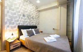 3-комнатная квартира, 75 м², 20/24 этаж посуточно, Сарайшык 7Б — Акмешит за 20 000 〒 в Нур-Султане (Астана), Есиль р-н