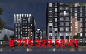 1-комнатная квартира, 37.32 м², 4/9 этаж, Коргалжынское шоссе 17 за ~ 10.4 млн 〒 в Нур-Султане (Астана), Есиль р-н