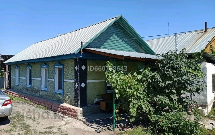 3-комнатный дом, 60 м², 5.5 сот., Рыскулова 233 за ~ 8.2 млн 〒 в Талгаре