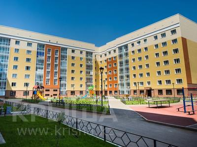 3-комнатная квартира, 78.44 м², 8/9 этаж, проспект Улы Дала 29 за ~ 24.4 млн 〒 в Нур-Султане (Астана), Есиль р-н — фото 2