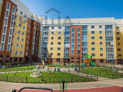3-комнатная квартира, 78.44 м², 8/9 этаж, проспект Улы Дала 29 за ~ 24.4 млн 〒 в Нур-Султане (Астана), Есиль р-н — фото 4
