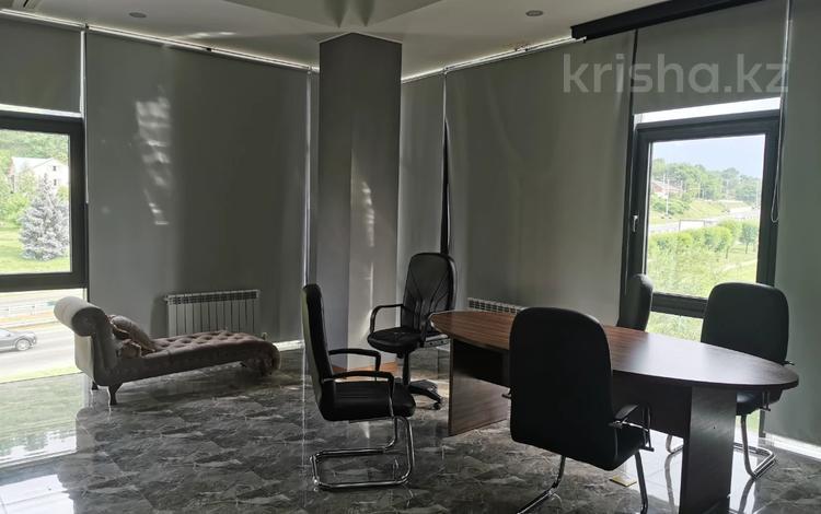 Офис площадью 127 м², Мкр Кок-Тобе, Радлова за 80 млн 〒 в Алматы, Медеуский р-н