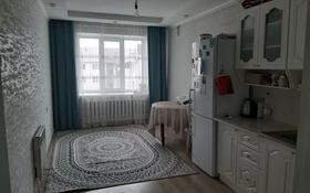 1-комнатная квартира, 40 м², 6/6 этаж, Сергея Тюленина 6 за 9.3 млн 〒 в Уральске