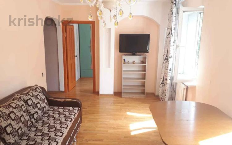 3-комнатная квартира, 60 м², 2/5 этаж, Клочкова 20 за 20.9 млн 〒 в Алматы, Алмалинский р-н