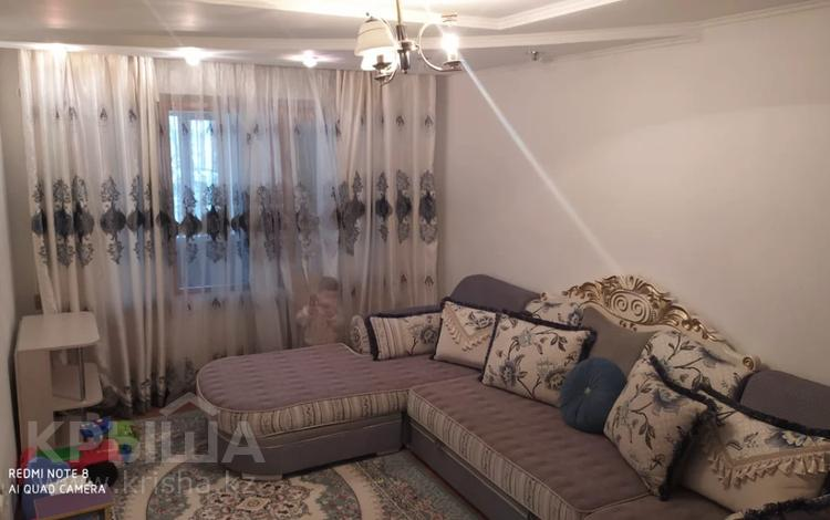 4-комнатная квартира, 94.2 м², 1/5 этаж, Мкр.Жастар за 26 млн 〒 в Талдыкоргане