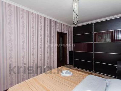2-комнатная квартира, 70 м², 3/14 этаж посуточно, Сарайшык 5 — Елубая Тайбекова за 12 000 〒 в Нур-Султане (Астана), Есиль р-н — фото 4
