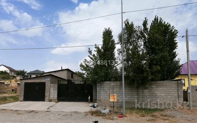 3-комнатный дом, 100 м², 8 сот., Акбидай 82 за 12 млн 〒 в Шымкенте, Каратауский р-н