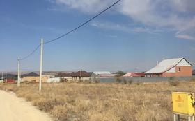 Участок 10 соток, Жастар 1 ул.Амангелды — ул. Амангельды за 4.2 млн 〒 в Талдыкоргане