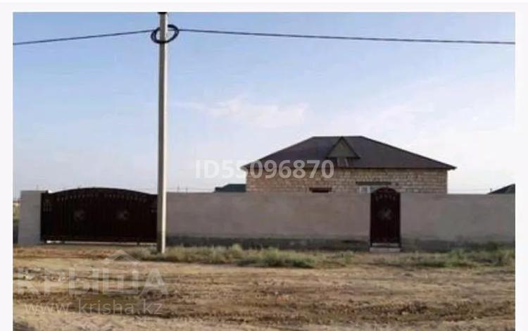 8-комнатный дом, 150 м², 10 сот., Тамшалы3 105 — Болашак за 5 млн 〒 в Батыре