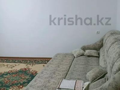 4-комнатная квартира, 80 м², 4/5 этаж посуточно, Казыбек би 116 — Абая за 7 000 〒 в Таразе — фото 3