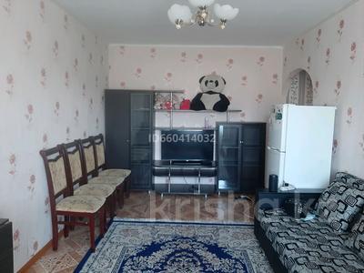 2-комнатная квартира, 42.9 м², 3/5 этаж помесячно, Самал 5 мкр 12 за 70 000 〒 в Талдыкоргане — фото 2