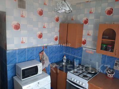 2-комнатная квартира, 42.9 м², 3/5 этаж помесячно, Самал 5 мкр 12 за 70 000 〒 в Талдыкоргане — фото 3