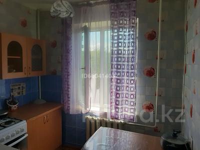 2-комнатная квартира, 42.9 м², 3/5 этаж помесячно, Самал 5 мкр 12 за 70 000 〒 в Талдыкоргане — фото 4