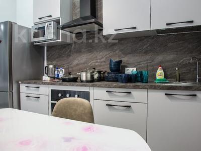 1-комнатная квартира, 50 м², 6/12 этаж посуточно, проспект Исатая Тайманова 48 за 20 000 〒 в Атырау