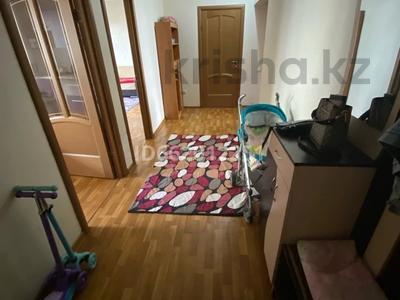 2-комнатная квартира, 69.6 м², 4/9 этаж, мкр Акбулак 33 — Суатколь за 25 млн 〒 в Алматы, Алатауский р-н — фото 7