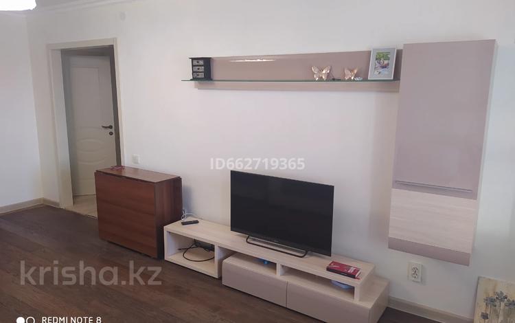 2-комнатная квартира, 48 м², 6/6 этаж, Е 319 2 за 18 млн 〒 в Нур-Султане (Астана), Есиль р-н